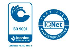Certificado ICONTEC ISO 9001 - Camara de Comercio de Barranquilla