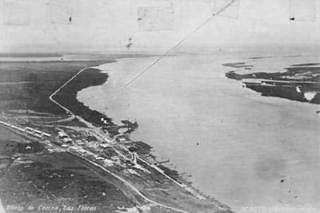 Bocas de Ceniza - Camara de Comercio de Barranquilla